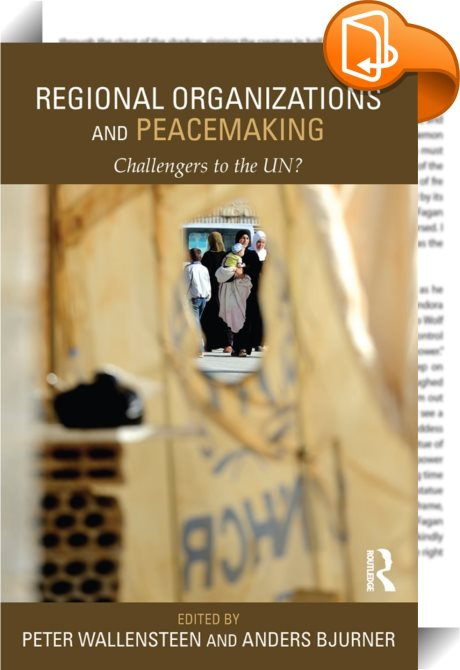 peacemaking process essay