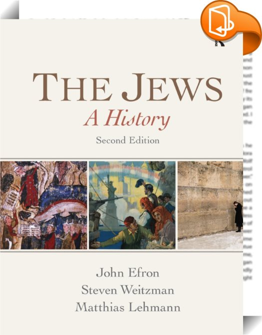 a history of the jews and the jewish religion
