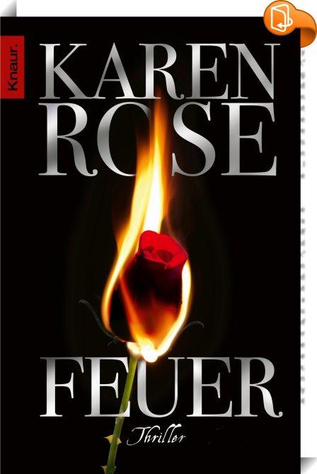 Karen Rose Reihe