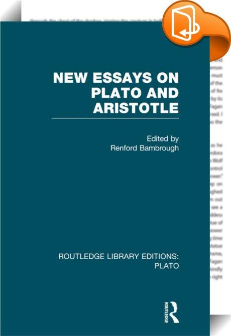 critique of plato essay