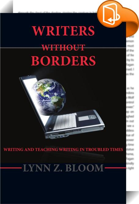 the essay connection by lynn z. bloom Find 9781285554686 english 101 the essay connection 10th edition by bloom at over 30 bookstores buy, rent or sell.