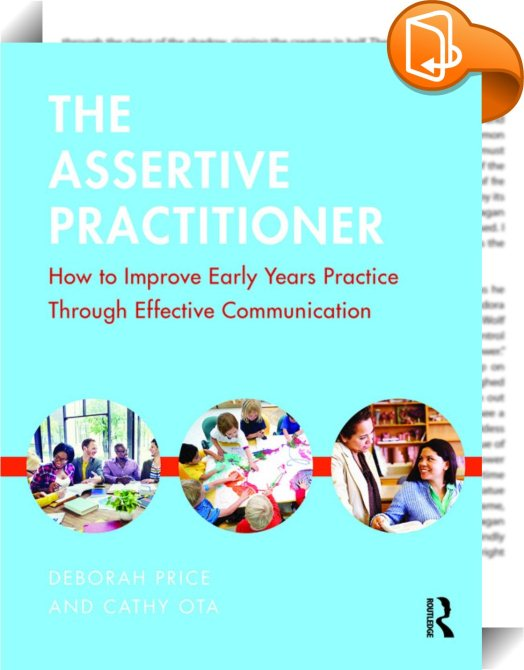 communication in early years