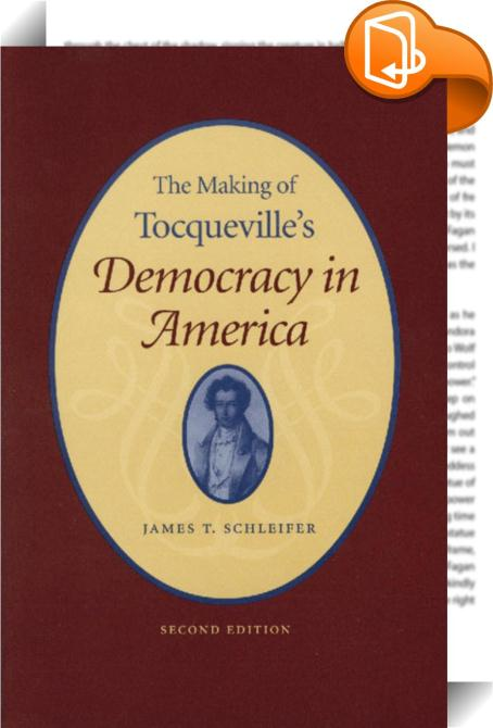 Democracy in America' - an Overview of the Book