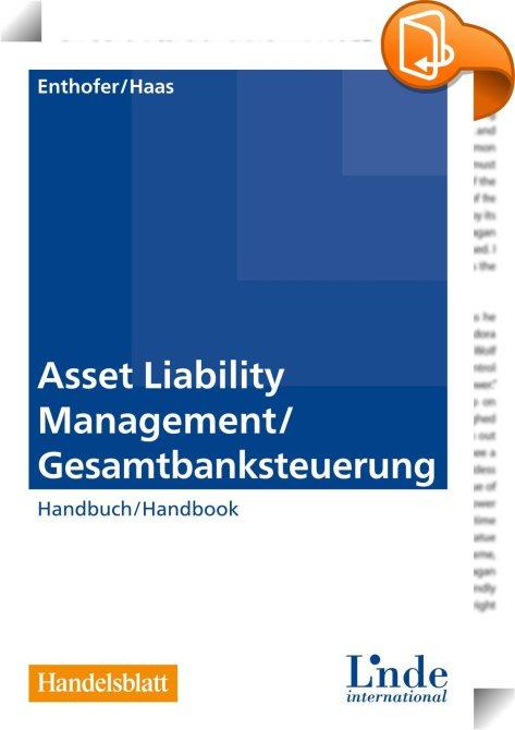 asset liability management 2