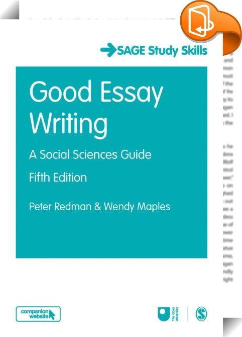 writting good essays