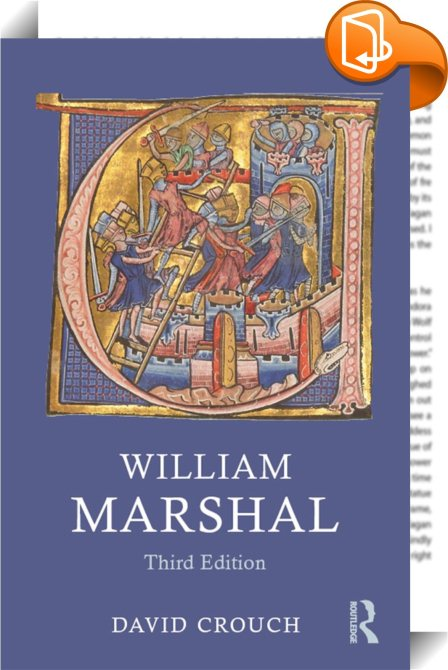 the life and times of william marshall