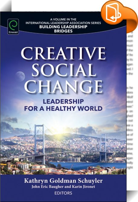 international change and the social world essay