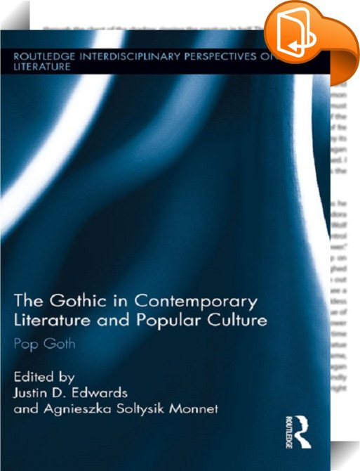 is the gothic mode essay