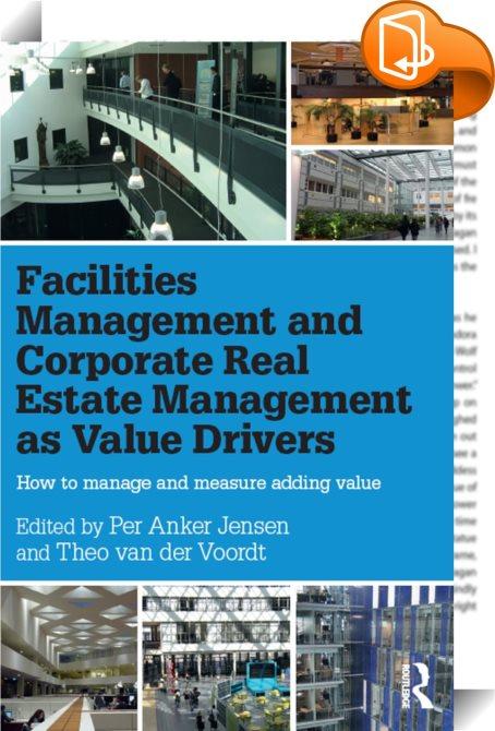 corporate real estate case studies