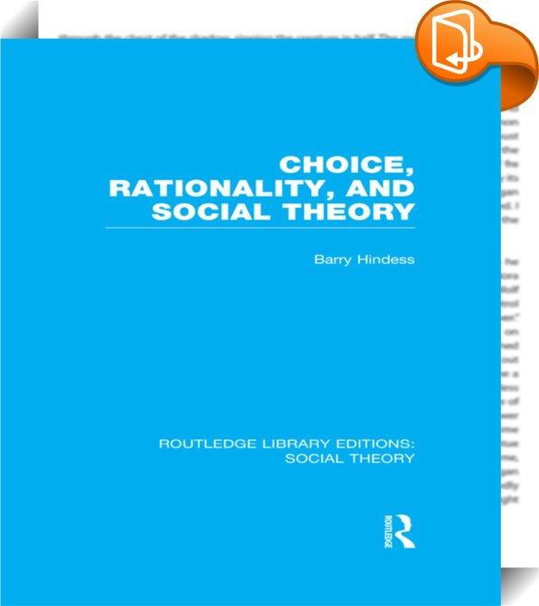 essays on rationality