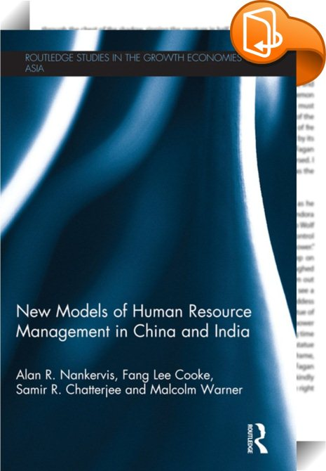 hr in china and us