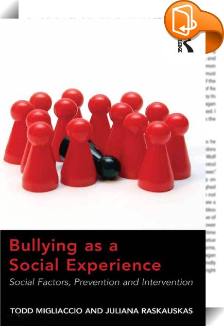 past bullying experiences