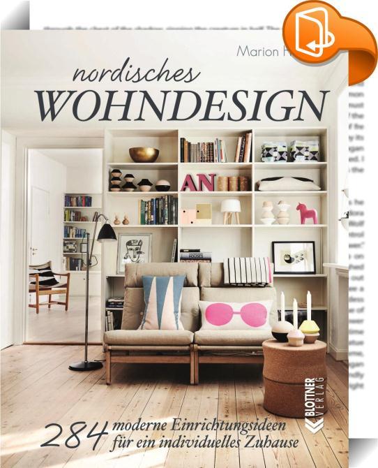 Nordisches wohndesign marion hellweg book2look for Wohndesign accessoires