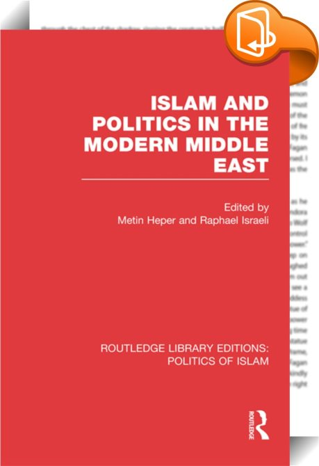political islamthe revival of islam in