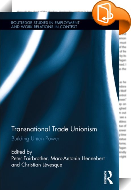 the future of the trade union