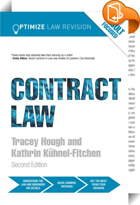 law of contract essays Contract law notes fully updated for exams in 2016 at oxford and cambridge these notes cover all the llb contract law cases and so are perfect for anyone doing an llb in the uk or a great supplement for those doing llbs abroad, whether that be in ireland, hong kong or malaysia (university of london.