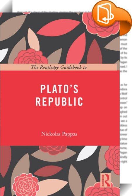 an analysis of justice in the book republic by plato