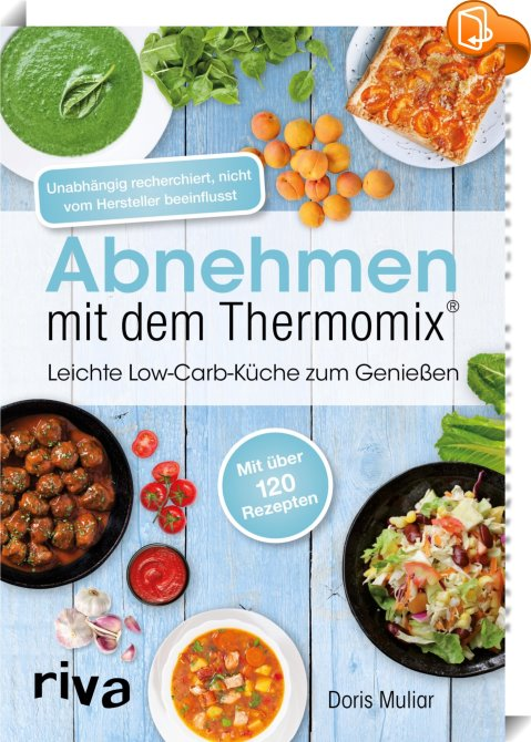 low carb diät thermomix