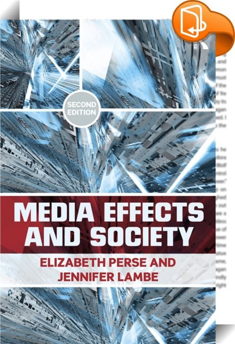 violence in media and entertainment and its effect on the american society