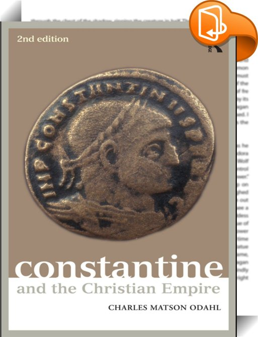 an analysis of the conversion to christianity of emperor constantine