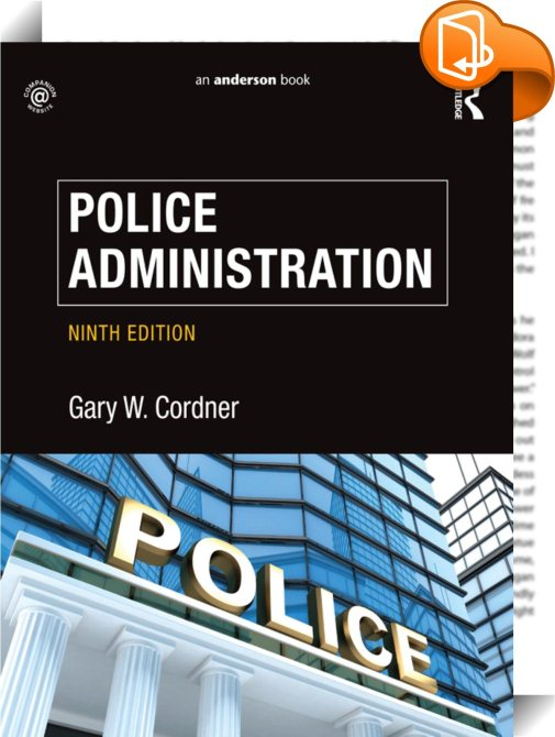 police in the administration of justice