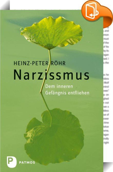 Narzissmus : Heinz-Peter Röhr - Book2look