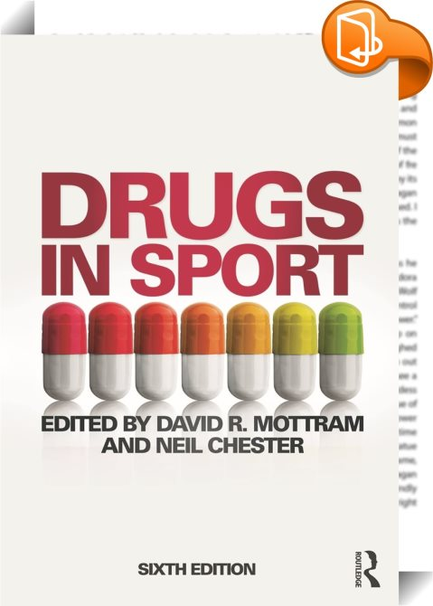 the issue of drugs in sport