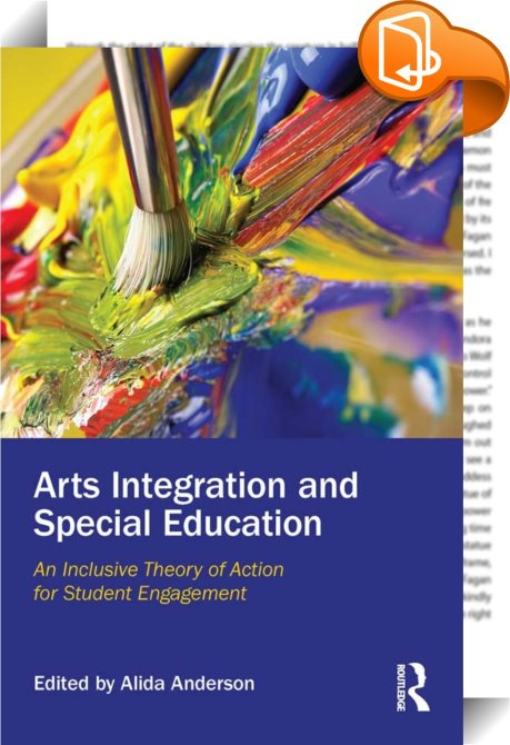 arts integration in education Toward a more creative vision: arts integration in elementary education  i have deleted the link to download my arts integration in elementary education.