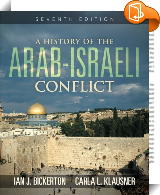 the conflict between the israelis and the arabs