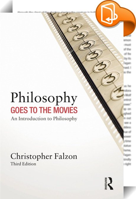 an introduction to the philosophy in film