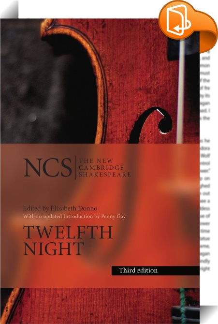an analysis of the twelfth night by shakespeare