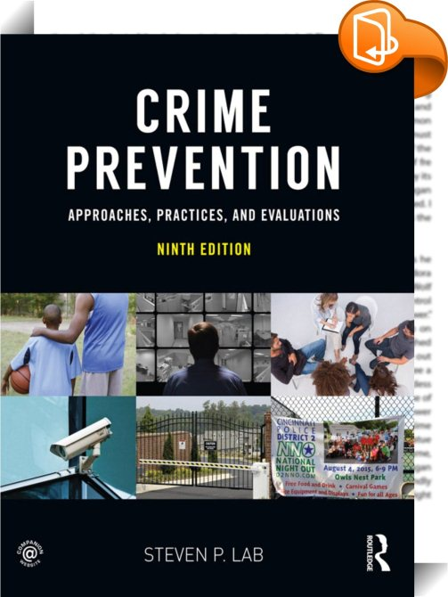 ways to prevent crime essays An essay or paper on community policing to reduce crime the most efficient way to reduce crime is to unite the police department with the community it serves the police alone can not prevent crime and need to summons the assistance of its citizens.