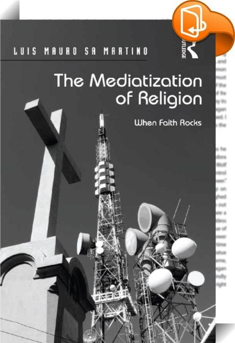 religion in the media