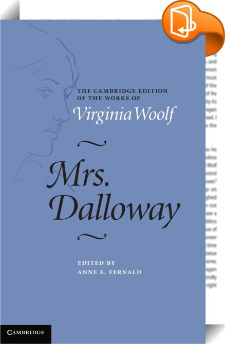 human personality in mrs dalloway
