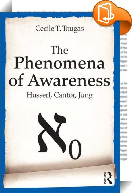 PHENOMENA OF AWARENESS HUSSERL DOCUMENT Original (PDF)