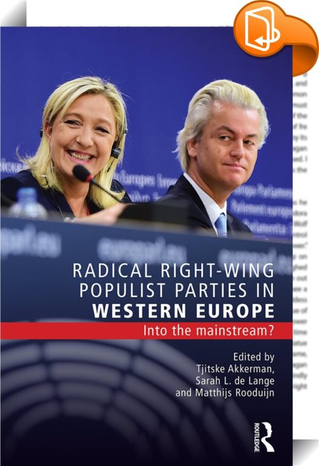a review of the radical right wing parties in europe