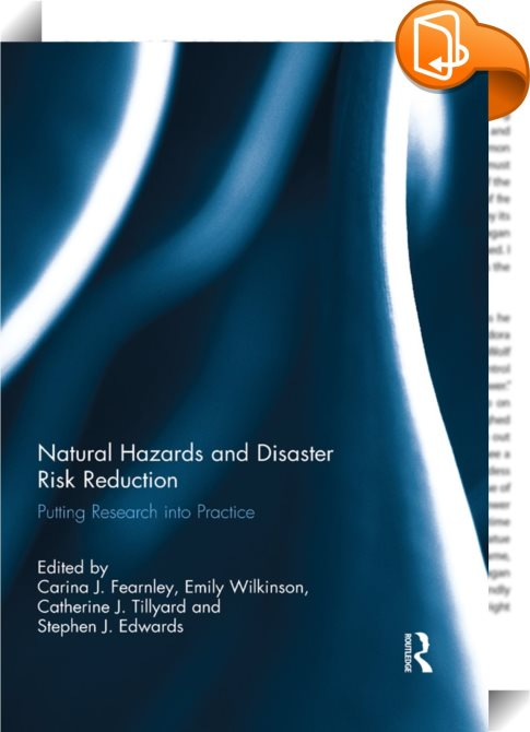 natural disaster and the decisions that