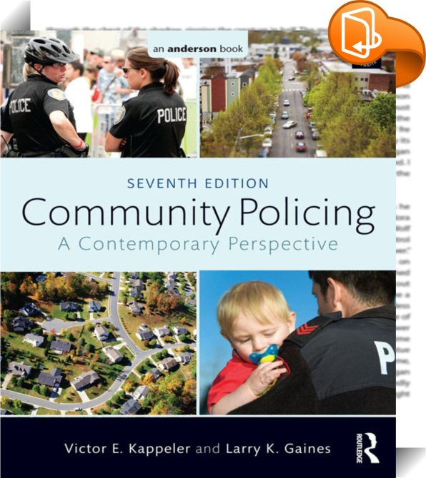 community policing Successful crime prevention not only comes from having eyes on the streets, but meaningful partnerships between citizens and law enforcement open communication is important to maintaining those partnerships police must educate residents on what to look out for and encourage them to be proactive in.