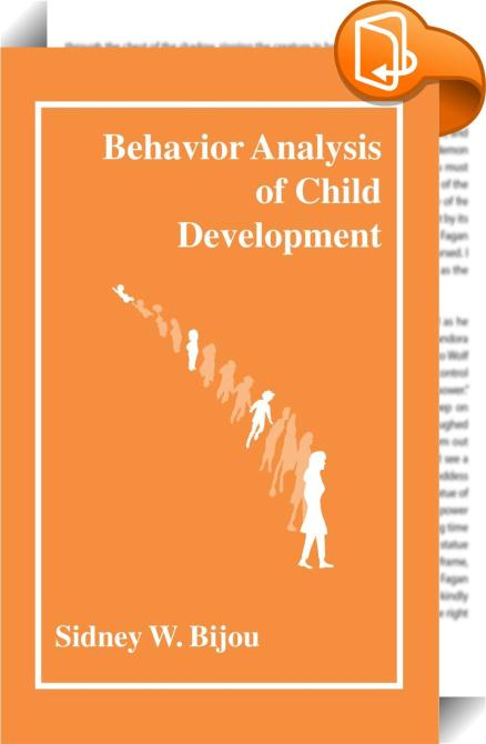 an analysis of child development View essay - paper: analysis of child development from psyc 101 at wellesley college anne liu psychology october 17, 2013 a descriptive study of child development at the child study center, the.