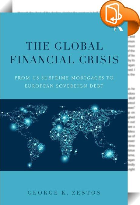 phd thesis on global financial crisis Doctoral dissertation phd supervisor: professor vasile cocriș, phd phd student: adina apătăchioae crisis, global financial crisis.