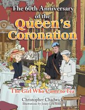 Recent Book : The 60th Anniversary of the Queen's Coronation : Christopher Chadwick