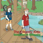 Recent Book : Invasion at Kilkenny : Franni Bacot