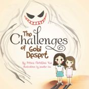Recent Book : The Challenges of Gobi Desert : Prisca Christina Yue