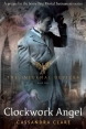 Most Popular Book : The Infernal Devices 1: Clockwork Angel : Cassandra Clare