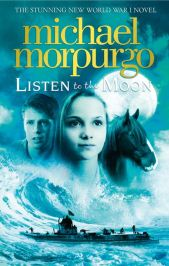 Recent Book : Listen to the Moon :
