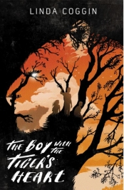 Recent Book : The Boy with the Tiger's Heart :