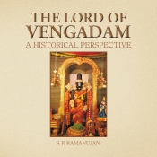 Recent Book : THE LORD OF VENGADAM : S R RAMANUJAN